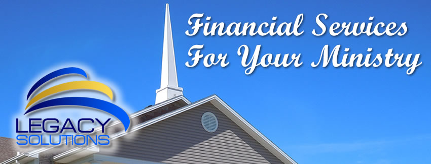 Financial Services for Ministries